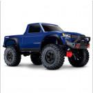 TRX-4 Sport crawler 4WD Bleu Traxxas