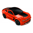 Ford mustang boss 302 - 4x4 - 1/16 brushed