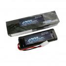 Batterie NI-MH 7.2V 4000MAH Stick Prise Tamiya