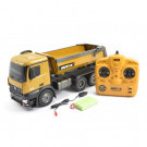Camion benne RC Huina RTR