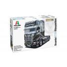 Maquette de camion Scania R730 Streamline Show Trk 1/24