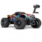 Maxx 4X4 Rock and Roll brushless TSM (ss AQ ni CHG)
