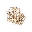 Puzzle mécanique Piste de billes roller coaster Robotime
