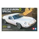 Maquette de voiture Lotus Europa Special
