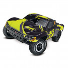 Slash 4x2 VR46 Edition - 1/10 brushed tq 2.4ghz - id Traxxas