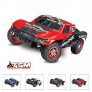 Slash 4x4 1/10 brushless TSM wireless id sans accus/chargeur Traxxas